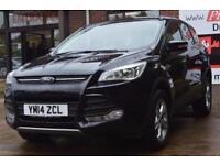2014 Ford Kuga 2.0 TDCi Zetec 5 door Diesel Estate