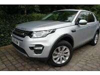 2015 Land Rover Discovery Sport 2.0 TD4 180 SE Tech 5 door Diesel Estate
