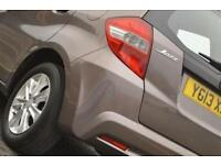 2013 Honda Jazz 1.4 i-VTEC ES 5 door Petrol Hatchback