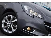 2015 Vauxhall Corsa 1.4T [100] ecoFLEX SRi 5 door Petrol Hatchback