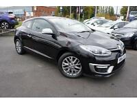 2014 Renault Megane 1.5 dCi Knight Edition Energy 3 door Diesel Coupe
