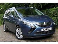 2016 Vauxhall Zafira Tourer 2.0 CDTi [170] SRi 5 door Diesel Estate