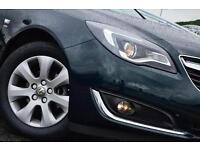 2016 Vauxhall Insignia 1.6 CDTi SRi Nav 5 door [Start Stop] Diesel Estate