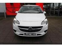 2017 Vauxhall Corsa 1.4 [75] Energy 5 door [AC] Petrol Hatchback