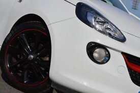 2014 Vauxhall Adam 1.4i Glam 3 door Petrol Hatchback
