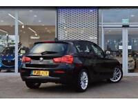2015 BMW 1-Series 118i Sport 5 door Petrol Hatchback