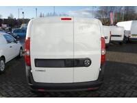 2017 Vauxhall Combo 2300 1.6 CDTI 16V 105ps H1 Van Euro 6 Diesel