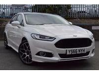 2016 Ford Mondeo 2.0 TDCi 210 Titanium [X Pack] 5 door Powershift Diesel Hatchba