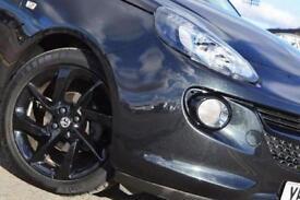 2015 Vauxhall Adam 1.2i Energised 3 door Petrol Hatchback