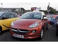 2013 Vauxhall Adam 1.2i Jam 3 door [Urban Pack] Petrol Hatchback