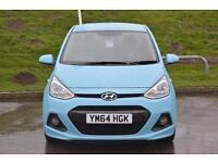 2015 Hyundai i10 1.2 SE 5 door Petrol Hatchback