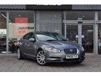 2008 Jaguar XF 2.7d Premium Luxury 4 door Auto Diesel Saloon