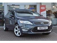 2013 Ford Mondeo 2.0 TDCi 140 Titanium 5 door Powershift Diesel Hatchback
