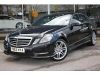 2012 Mercedes E-Class E250 BlueEFF Sport 4 door Tip Auto [7] [Map Pilot] Petrol