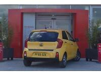 2015 Kia Picanto 1.0 SR7 5 door Petrol Hatchback
