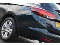 2017 Vauxhall Astra 1.4i 16V Design 5 door Petrol Estate