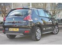 2015 Peugeot 3008 1.6 BlueHDi 120 Active 5 door Diesel Estate