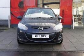 2011 Mazda 2 1.3 Tamura 5 door Petrol Hatchback