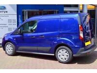 2017 Ford Transit Connect 1.0 100ps Trend Van Petrol