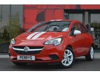 2016 Vauxhall Corsa 1.4 [75] ecoFLEX Sting 3 door Petrol Hatchback