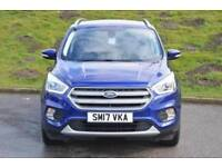 2017 Ford Kuga 1.5 EcoBoost 182 Titanium 5 door Auto Petrol Estate