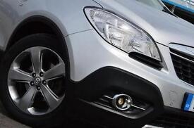 2014 Vauxhall Mokka 1.7 CDTi SE 5 door 4WD Diesel Hatchback