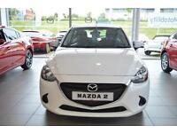 2016 Mazda 2 1.5 75 SE 5 door