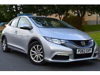 2013 Honda Civic 1.4 i-VTEC SE 5 door Petrol Hatchback
