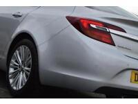 2016 Vauxhall Insignia 1.6 CDTi ecoFLEX Design Nav 5 door [Start Stop] Diesel Ha