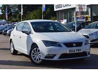 2014 SEAT Leon 2.0 TDI SE 5 door [Technology Pack] Diesel Hatchback
