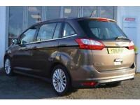 2016 Ford Grand C-MAX 1.5 TDCi Titanium 5 door Diesel Estate