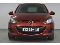 2014 Mazda 2 1.5 Tamura Nav 5 door Auto Petrol Hatchback