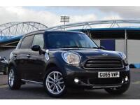 2015 MINI Countryman 1.6 Cooper D ALL4 5 door [Chili Pack] Diesel Hatchback