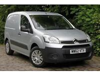 2013 Citroen Berlingo 1.6 HDi 625Kg Enterprise 75ps Diesel Van