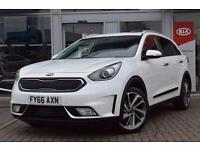 2016 Kia Niro 1.6 GDi Hybrid First Edition 5 door DCT Hybrid Estate