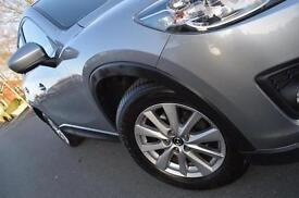2014 Mazda CX-5 2.2d SE-L 5 door AWD Diesel Estate