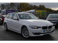 2013 BMW 3-Series 320d Luxury 5 door Diesel Estate