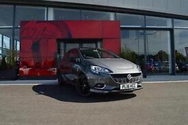2016 Vauxhall Corsa 1.0T ecoFLEX Limited Edition 3 door Petrol Hatchback