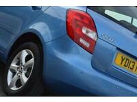 2013 Skoda Fabia 1.2 12V SE 5 door Petrol Hatchback