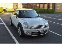 2012 MINI Cooper 1.6 Cooper London 2012 3 door [Chili Pack] Petrol Hatchback