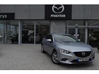 2015 Mazda 6 2.2d SE-L Nav 4 door Diesel Saloon