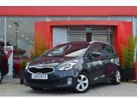 2014 Kia Carens 1.7 CRDi 2 5 door Diesel Estate