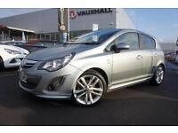 2013 Vauxhall Corsa 1.7 CDTi ecoFLEX SRi 5 door [AC] Diesel Hatchback
