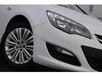 2015 Vauxhall Astra 1.4i 16V Excite 5 door Petrol Hatchback