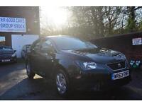 2013 SEAT Ibiza 1.2 TDI CR S 5 door [AC] Diesel Hatchback