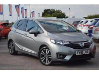2015 Honda Jazz 1.3 EX 5 door CVT Petrol Hatchback