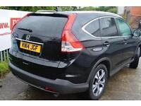 2014 Honda CR-V 2.0 i-VTEC SR 5 door Petrol Estate