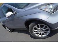 2009 Honda CR-V 2.2 i-CTDi EX 5 door Diesel Estate