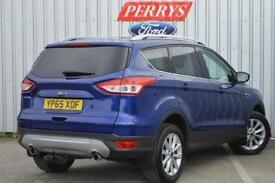 2015 Ford Kuga 2.0 TDCi 150 Zetec 5 door Diesel Estate