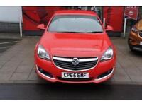 2015 Vauxhall Insignia 1.6 CDTi SRi Vx-line 5 door [Start Stop] Diesel Hatchback